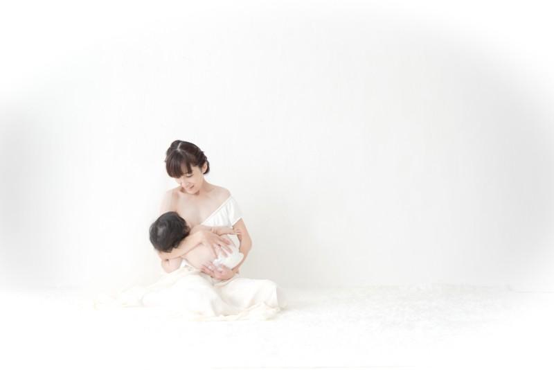 授乳撮影_名古屋_写真スタジオ-フォトスタジオ