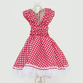 レンタルドレス 95-120cm 無料