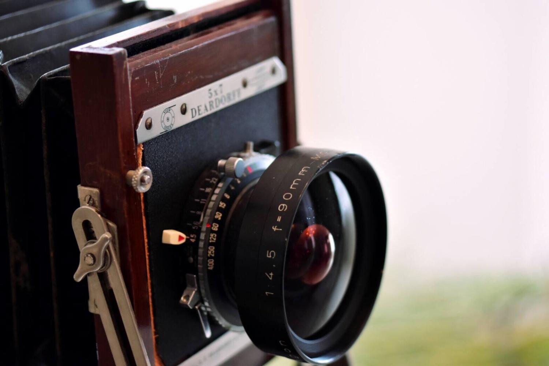 名古屋のカメラ講座スタジオロレボ